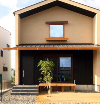 羽島郡A様邸