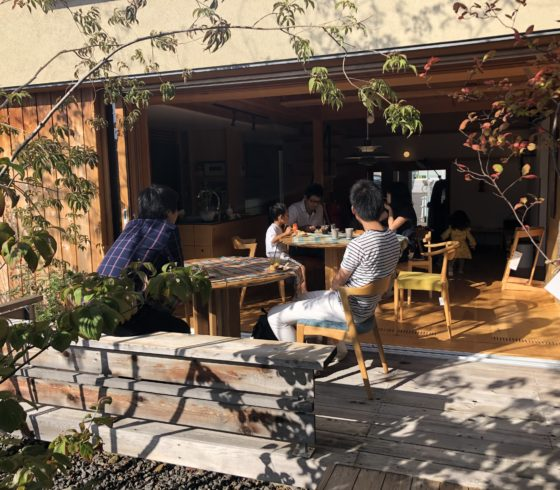 11月M's CAFE&木工体験【予約制】