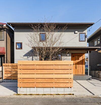清須市S様邸